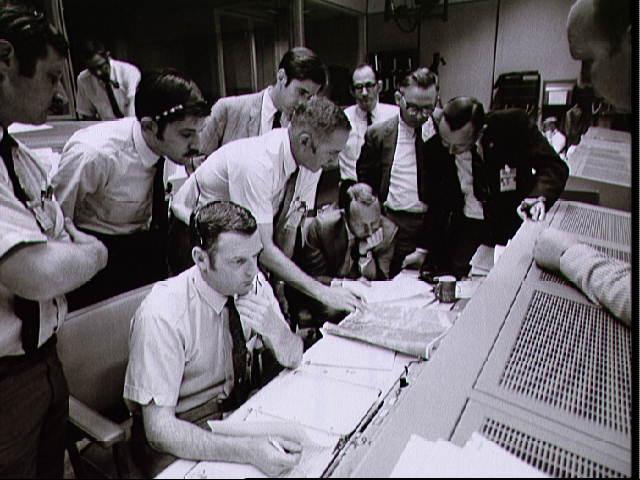 apollo 13 mission control - photo #1