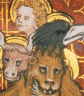 The Four Gospels: Focus and Emblem   Scripture Thoughts